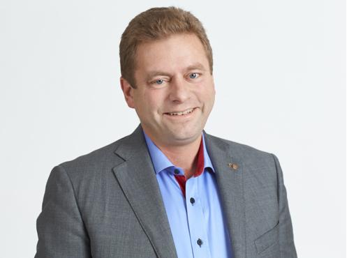 Ossian Ekdahl